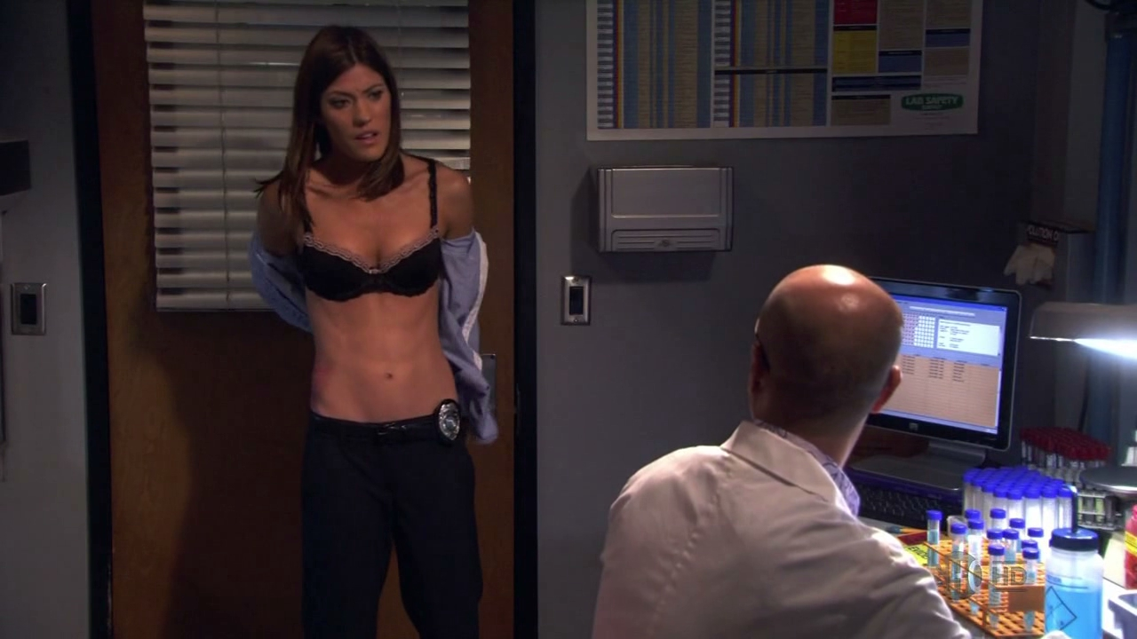 Jennifer Carpenter Sex Scenes